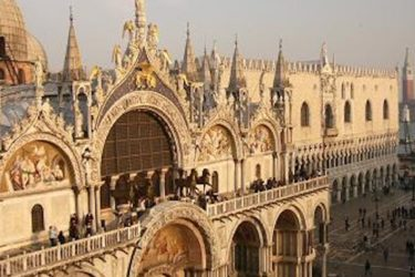 Saint Mark's Basilica and Doge's Palace
